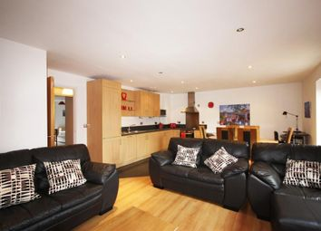 Thumbnail 1 bed flat to rent in Pump Alley, Brentford