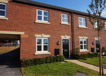 Thumbnail 3 bed terraced house for sale in 15 Downy Close, Preston