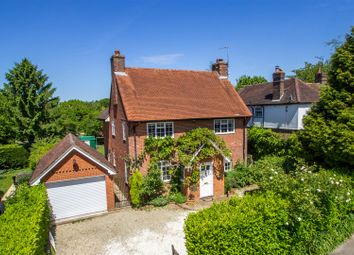 Thumbnail 5 bed detached house for sale in Stoneleigh Road, Oxted