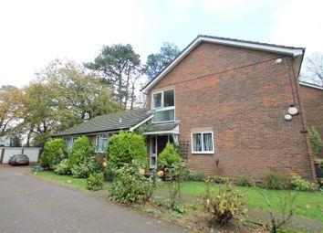 1 bed flat for sale in Pinewood Lodge, The Rutts, Bushey Heath, Bushey WD23