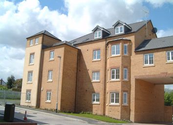 Thumbnail 2 bed flat to rent in Broadlands Place, Pudsey, Leeds, West Yorkshire