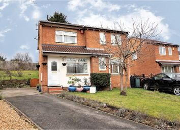 Thumbnail 2 bedroom semi-detached house for sale in Clayton Drive, Leeds