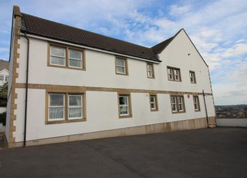 Thumbnail 2 bed flat for sale in Landemann Circus, Weston-Super-Mare, North Somerset