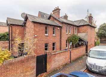 Thumbnail 4 bed end terrace house for sale in Iffley Road, Oxford