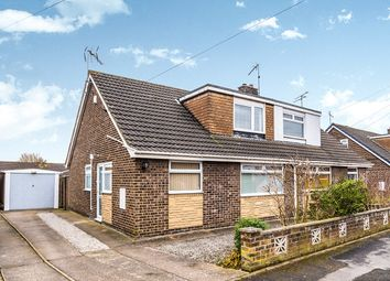Thumbnail 2 bed bungalow for sale in Astral Way, Sutton-On-Hull, Hull