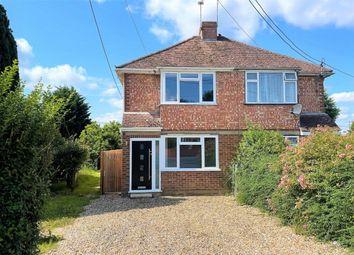 Thumbnail 2 bed semi-detached house for sale in Carfax Avenue, Tongham, Farnham, Surrey