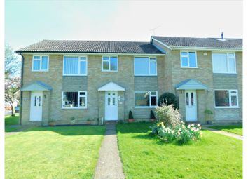 Thumbnail 3 bed terraced house for sale in Undermill Road, Steyning