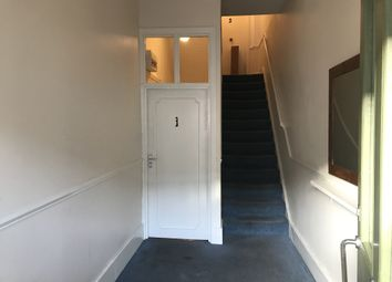 Thumbnail 3 bedroom flat to rent in Lower Clapton Road, Hackney, London