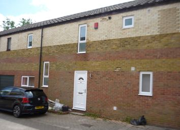 Thumbnail Room to rent in Wisley Avenue, Bradwell Common, Milton Keynes