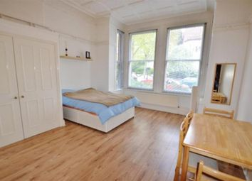Thumbnail Studio to rent in Fawley Road, London