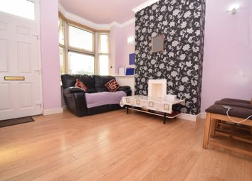 Thumbnail 3 bed terraced house for sale in Harrison Road, Belgrave, Leicester