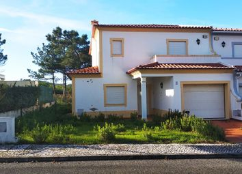 Thumbnail 3 bed semi-detached house for sale in Quinta Do Bom Sucesso, Costa De Prata, Portugal