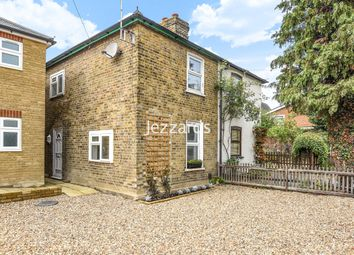 Thumbnail 3 bed cottage to rent in Staines Road East, Sunbury-On-Thames