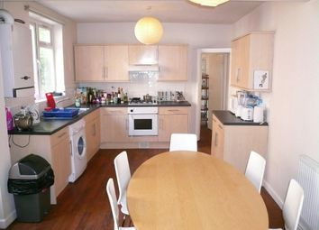 Thumbnail 6 bed property to rent in Broadgate, Beeston, Nottingham