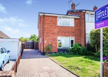 2 bed end terrace house for sale in Bellhouse Lane, Leigh-On-Sea SS9