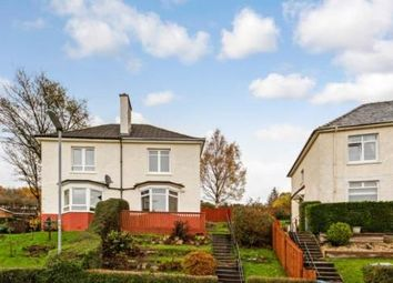 Thumbnail 2 bed semi-detached house for sale in Turret Road, Knightswood, Glasgow