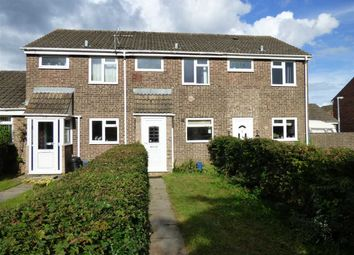 Thumbnail 2 bed terraced house to rent in Maple Avenue, Bulwark, Chepstow