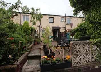 Thumbnail 2 bedroom terraced house for sale in Rochdale Road, Milnrow, Rochdale, Greater Manchester