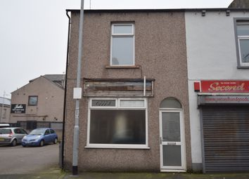 Thumbnail Retail premises to let in Cavendish Street, Barrow-In-Furness