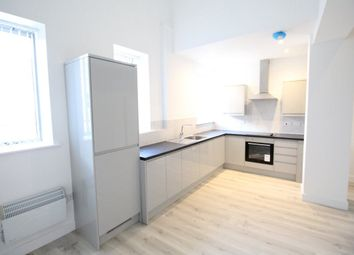 Thumbnail 2 bed flat to rent in Hammond Court, Front Street, Slip End, Luton