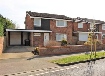 Thumbnail 4 bed detached house to rent in Barnstaple Road, Bedford
