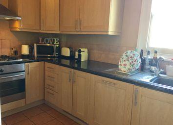 Thumbnail 2 bed maisonette to rent in Jerningham Road, New Cross