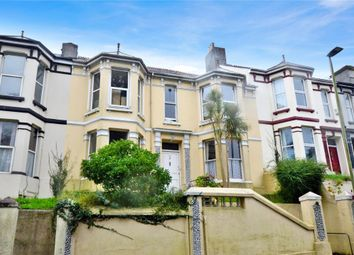 Thumbnail 5 bed terraced house for sale in Alexandra Road, Mutley, Plymouth, Devon