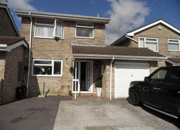 Thumbnail 4 bed property to rent in Holmbury Close, Frome, Somerset