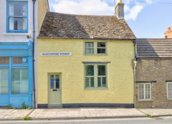 Thumbnail 3 bed cottage for sale in Gloucester Street, Malmesbury