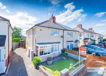 Thumbnail 3 bed semi-detached house for sale in Wood Lane, Pelsall, Walsall