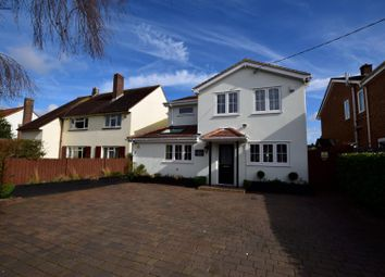 Thumbnail 5 bed detached house for sale in Highfields Road, Witham