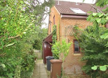 Thumbnail 1 bedroom end terrace house to rent in Wheatlands, Chells Manor
