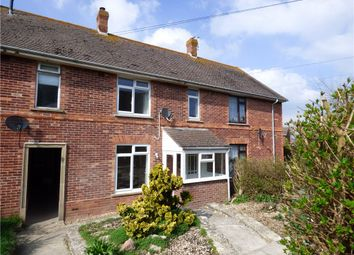 Thumbnail 3 bed terraced house to rent in Derwent Road, Weymouth, Dorset