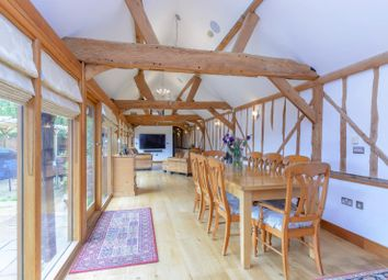 Thumbnail 4 bed property for sale in Beadlow, Shefford, Bedfordshire
