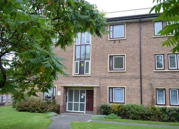 Thumbnail 2 bedroom flat for sale in St. Georges Place, Walsall
