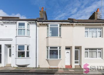 Thumbnail 4 bed terraced house to rent in St. Pauls Street, Brighton