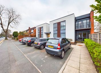 Thumbnail 2 bed flat for sale in Old Crofts Bank, Urmston, Trafford