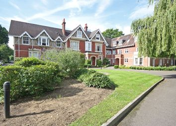 Thumbnail 1 bed flat for sale in Cooper Lodge, 61 Massetts Road, Horley, Surrey