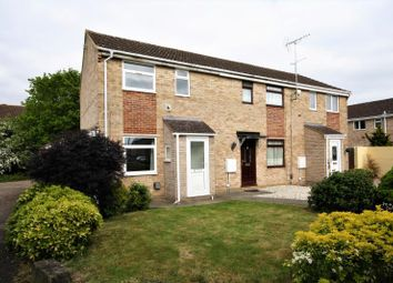 Thumbnail 2 bedroom terraced house to rent in Woodchester, Westlea, Swindon