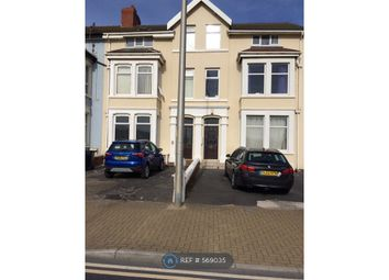 Thumbnail Room to rent in North Promenade, Cleveleys