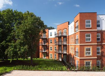 "Thumbnail 2 bed flat for sale in ""Boundary Court"" at Cricket Field Grove, Crowthorne"
