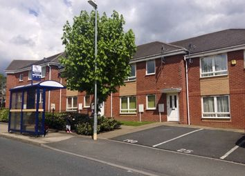 Thumbnail 2 bedroom flat to rent in Simonfield Court, Deelands Road, Rubery, Rednal