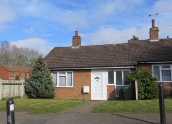 Thumbnail 1 bedroom bungalow to rent in Maple Road, Rubery, Rednal, Birmingham