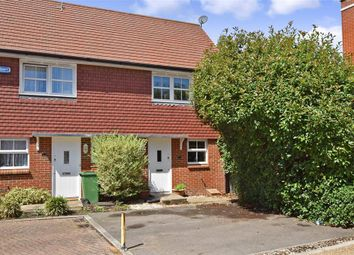 Thumbnail 3 bed semi-detached house for sale in Tilling Close, Maidstone, Kent