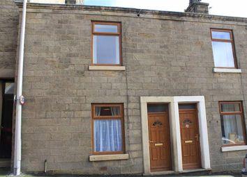 Thumbnail 2 bed terraced house for sale in Fell Brow, Longridge, Preston
