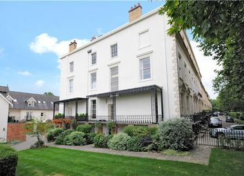 Thumbnail 4 bed flat to rent in Summerfield House, Royal Parade, Cheltenham, Gloucestershire