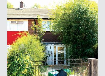 Thumbnail 3 bed terraced house for sale in 54 Erica Gardens, Nr Croydon, Greater London