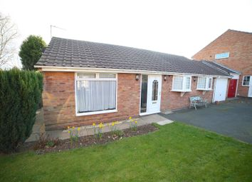 Thumbnail 3 bed bungalow for sale in Larch Wood, Randlay, Telford