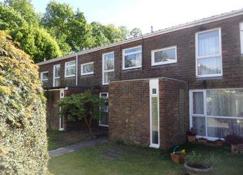 Thumbnail 3 bed terraced house to rent in Lymden Gardens, Reigate