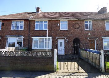 Thumbnail 3 bed terraced house for sale in Broad Square, Liverpool, Merseyside